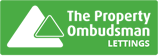 Fairway Properties are a member of The Property Ombudsman Of Lettings