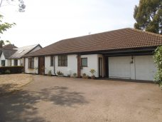 Main Street, Cossington, LE7