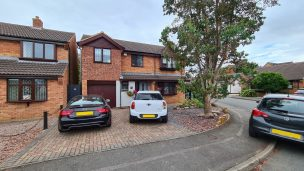 Northfields, Syston, LE7