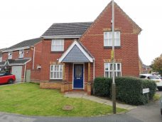 Taverners Road, Thurcaston Park, LE4