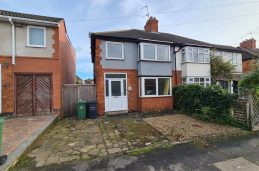 Hill Rise, Birstall, LE4