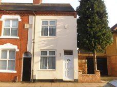Dunton Street, Leicester, LE3